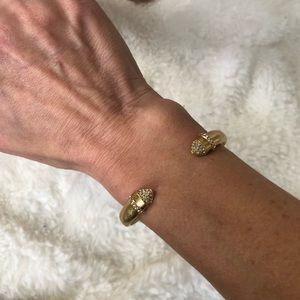 Stella & Dot Ansley Cuff Bracelet